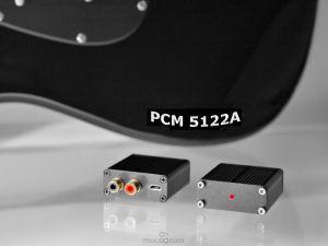 HIRESFI USB DAC5122A