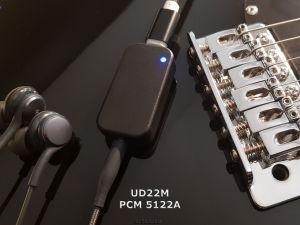 arteluxa USB-C DAC UD22M